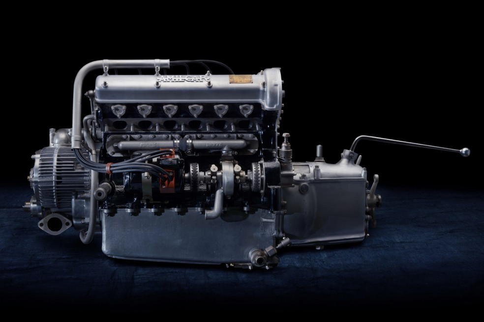 Engines