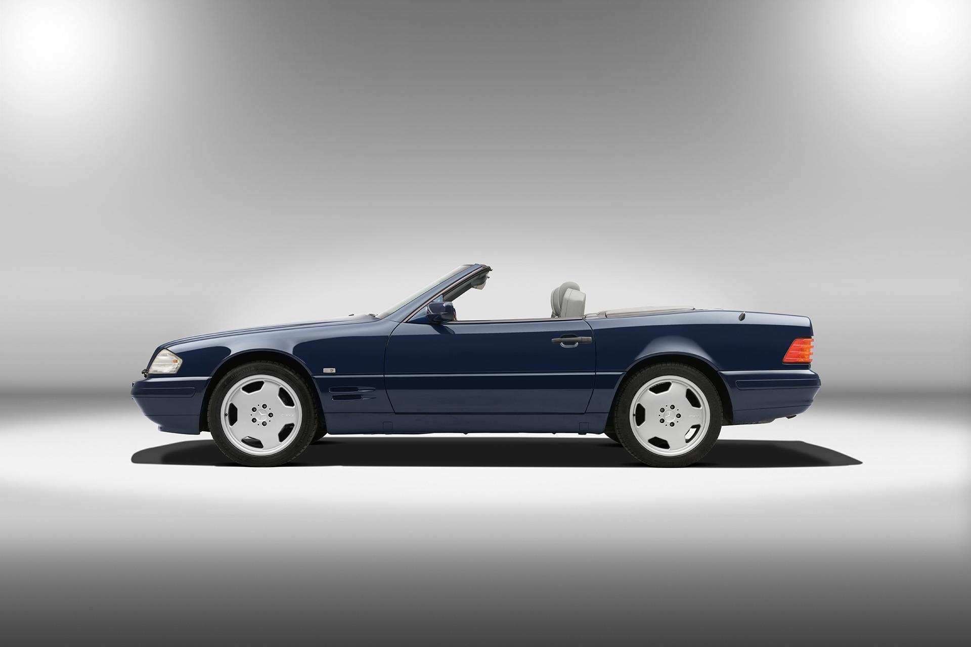 1990-R129-Profile